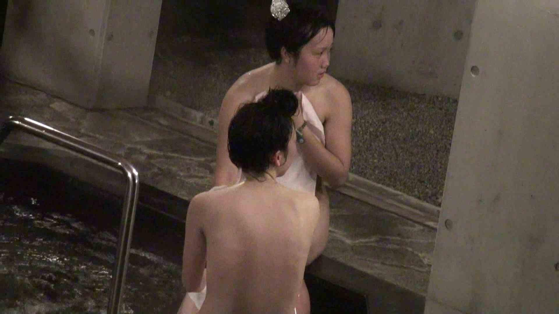 Aquaな露天風呂Vol.382 盗撮  103枚 57