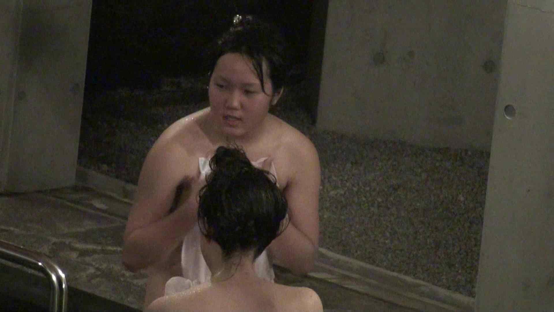 Aquaな露天風呂Vol.382 露天 覗きおまんこ画像 103枚 92