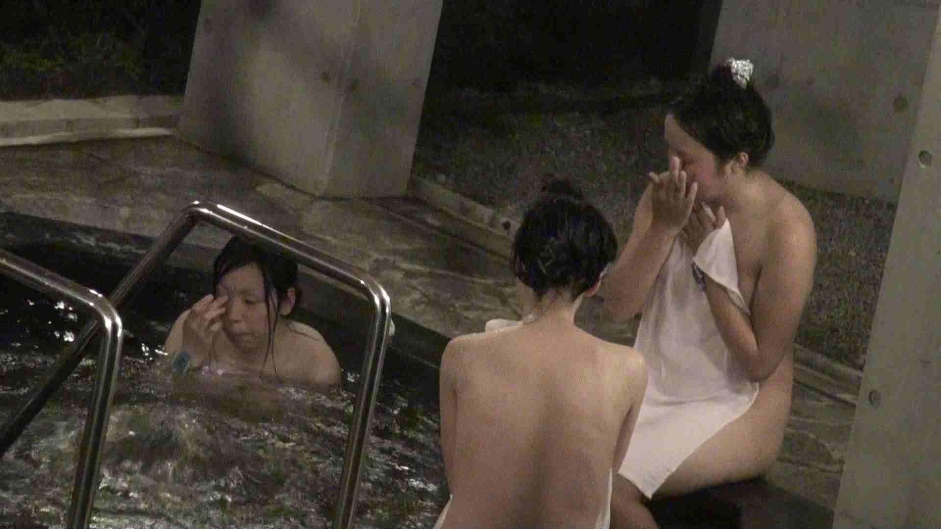 Aquaな露天風呂Vol.383 綺麗なOLたち スケベ動画紹介 99枚 26