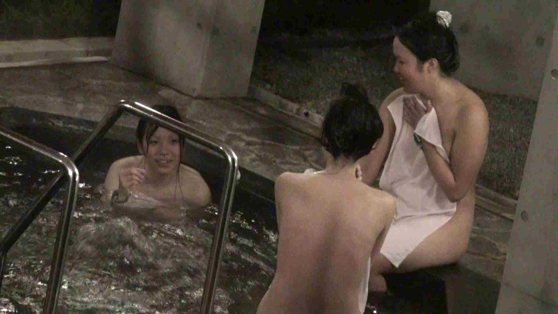 Aquaな露天風呂Vol.383 綺麗なOLたち スケベ動画紹介 99枚 29