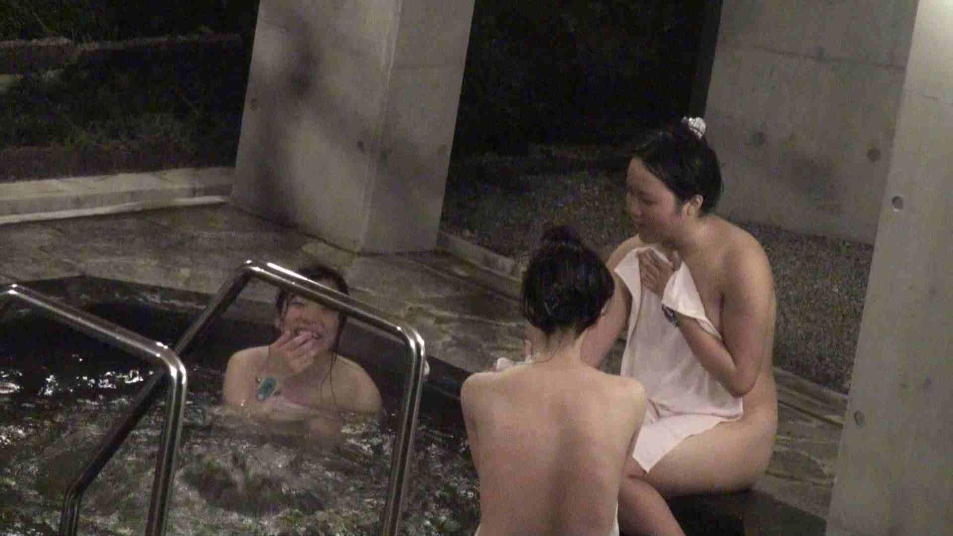 Aquaな露天風呂Vol.383 綺麗なOLたち スケベ動画紹介 99枚 32