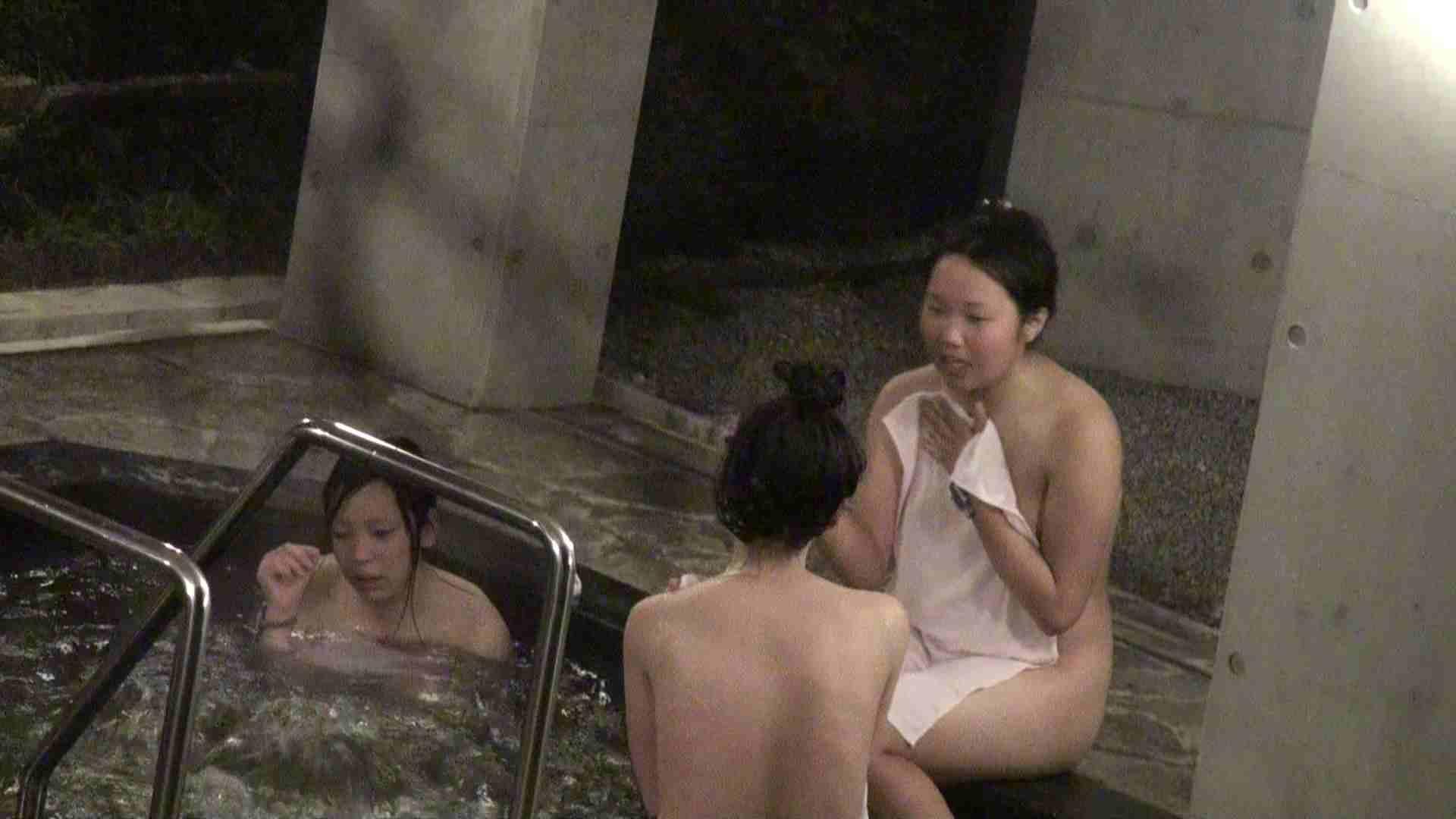 Aquaな露天風呂Vol.383 露天  99枚 33