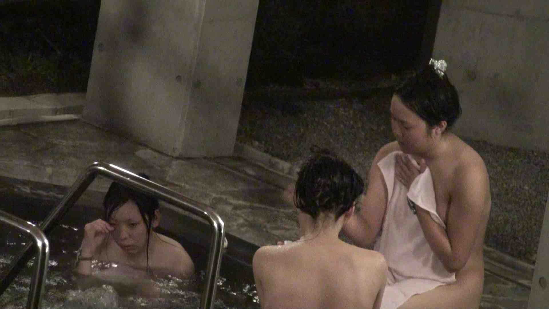 Aquaな露天風呂Vol.383 露天  99枚 36