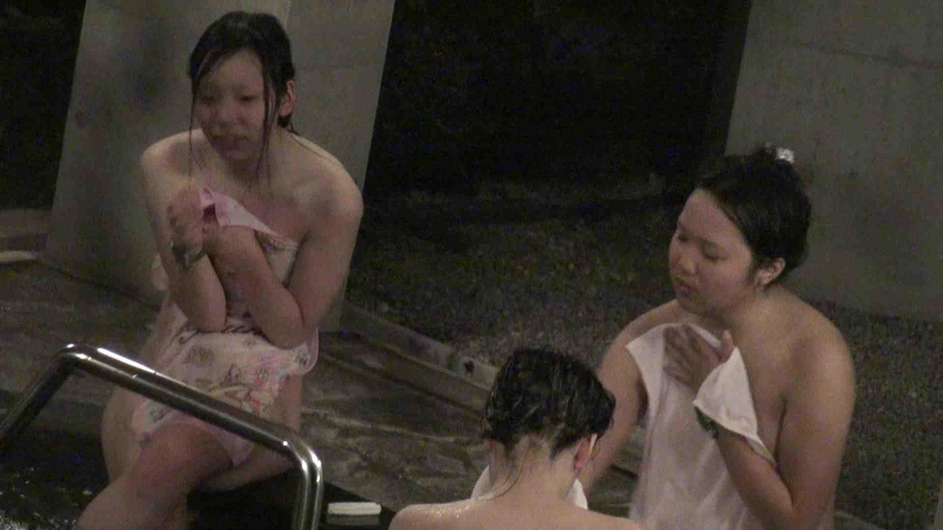 Aquaな露天風呂Vol.383 露天  99枚 42