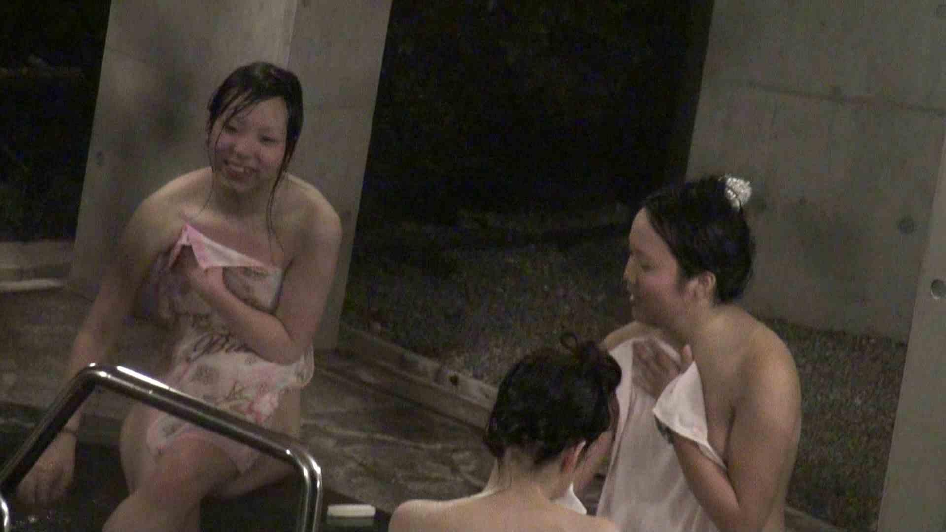 Aquaな露天風呂Vol.383 綺麗なOLたち スケベ動画紹介 99枚 44
