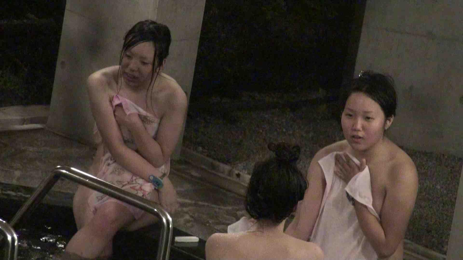 Aquaな露天風呂Vol.383 露天  99枚 48