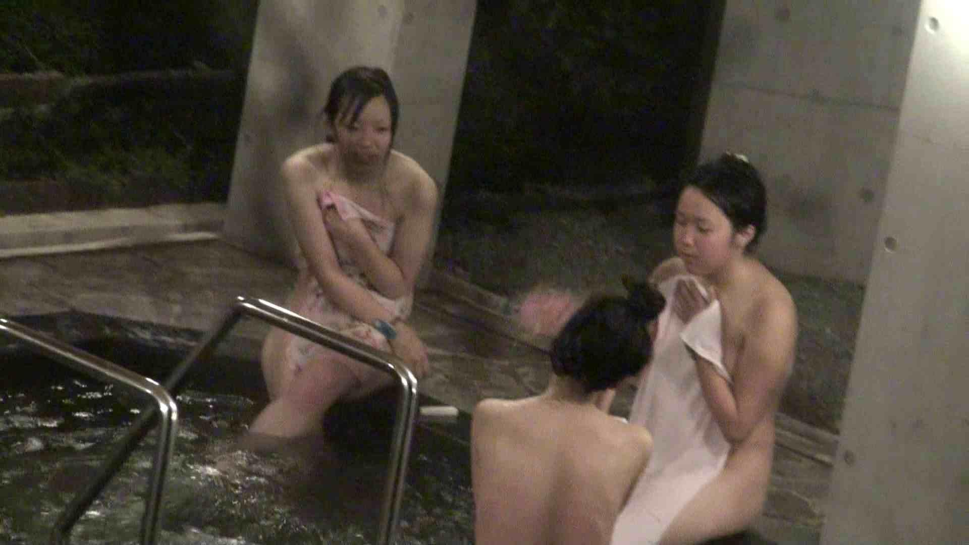 Aquaな露天風呂Vol.383 露天  99枚 54