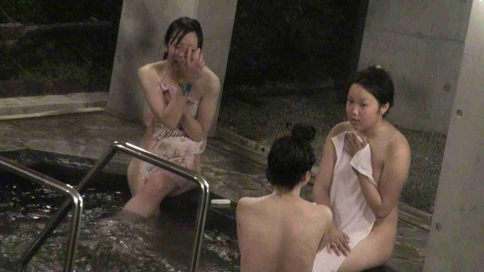Aquaな露天風呂Vol.383 露天 | 盗撮  99枚 55