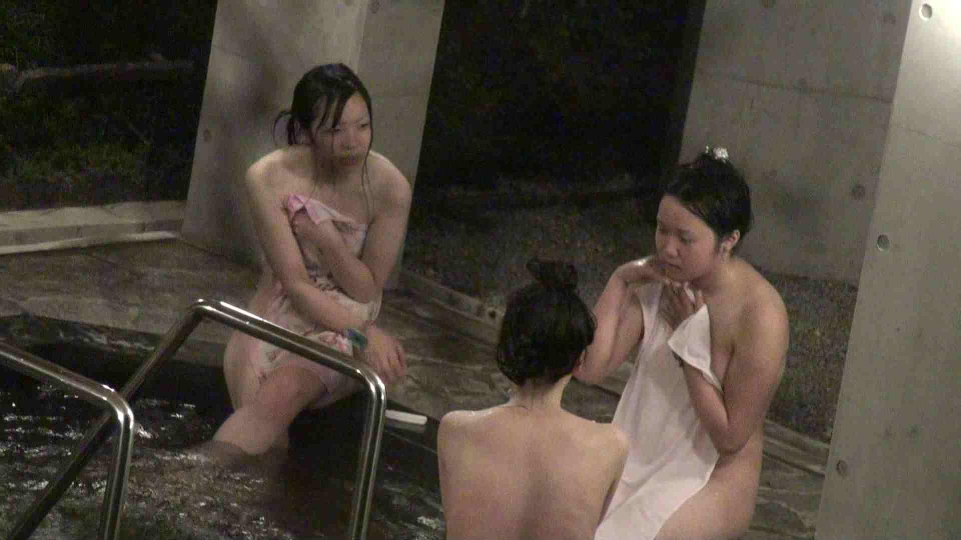 Aquaな露天風呂Vol.383 綺麗なOLたち スケベ動画紹介 99枚 56