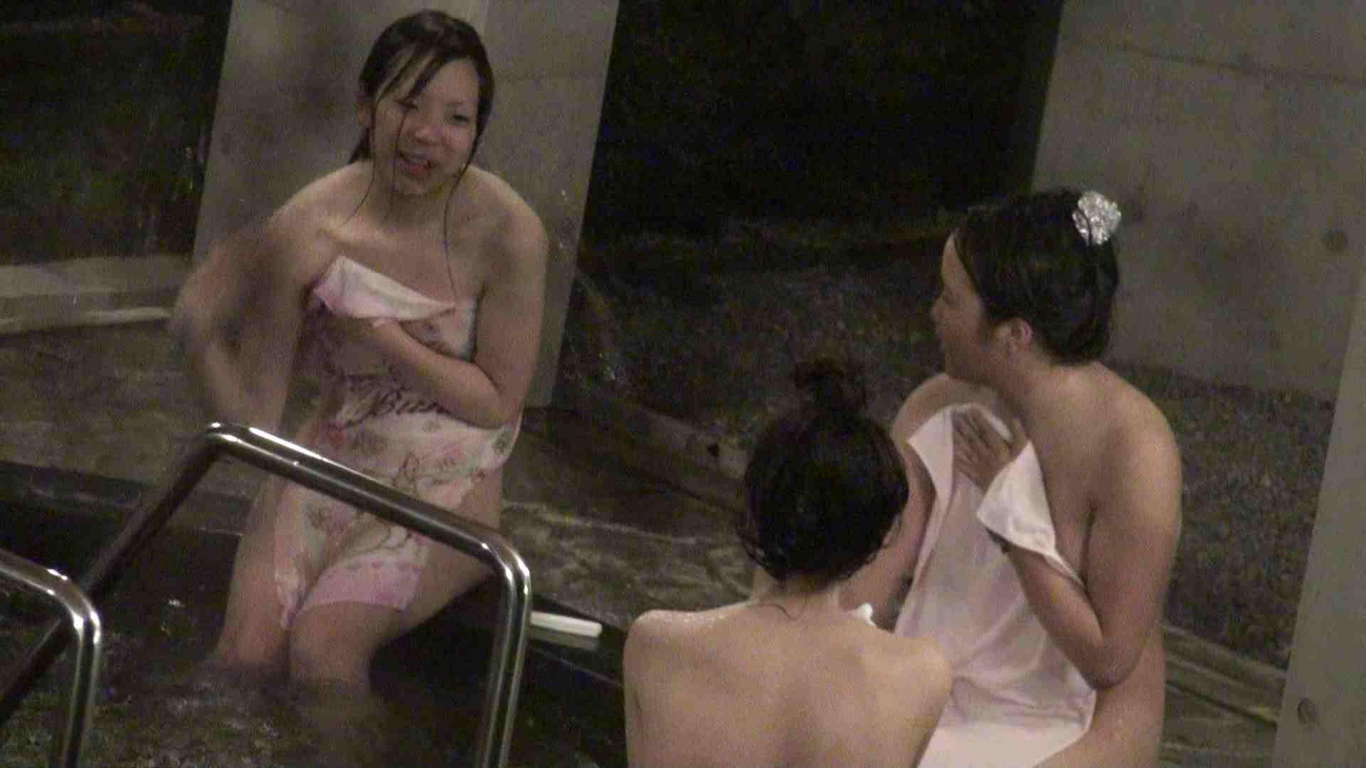 Aquaな露天風呂Vol.383 露天  99枚 60