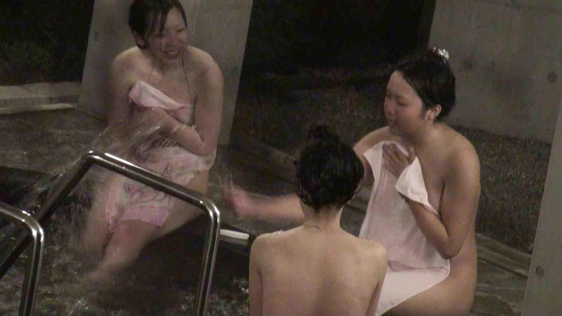 Aquaな露天風呂Vol.383 露天  99枚 63