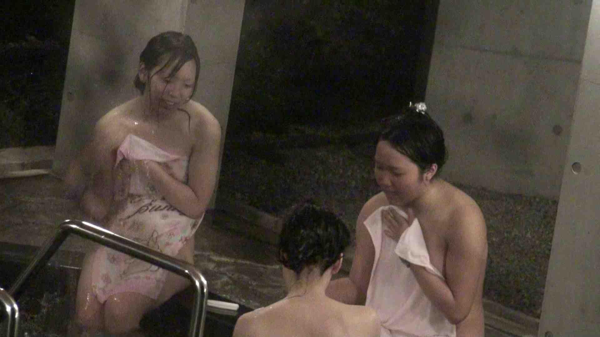 Aquaな露天風呂Vol.383 露天 | 盗撮  99枚 64
