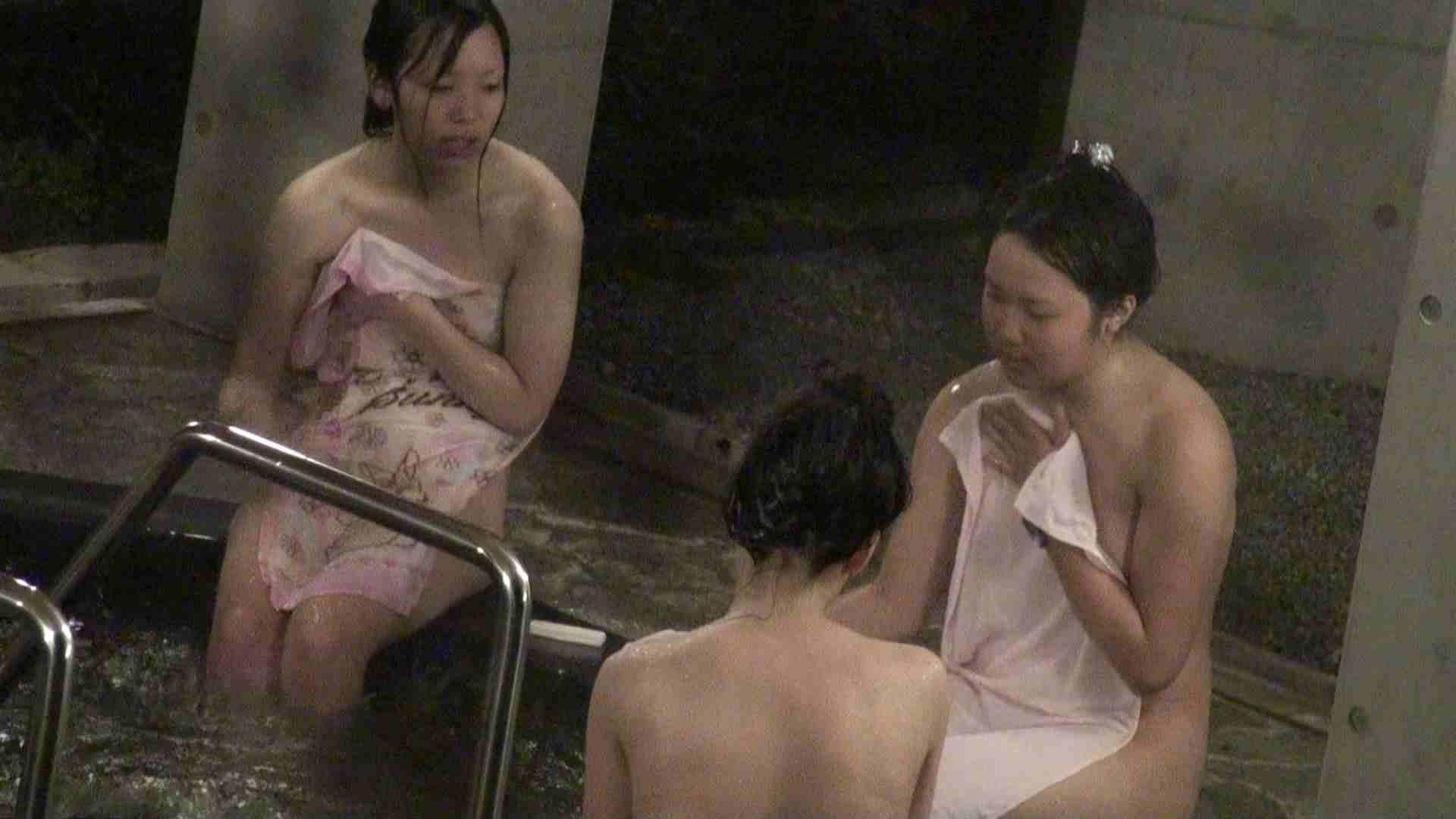 Aquaな露天風呂Vol.383 露天 | 盗撮  99枚 67