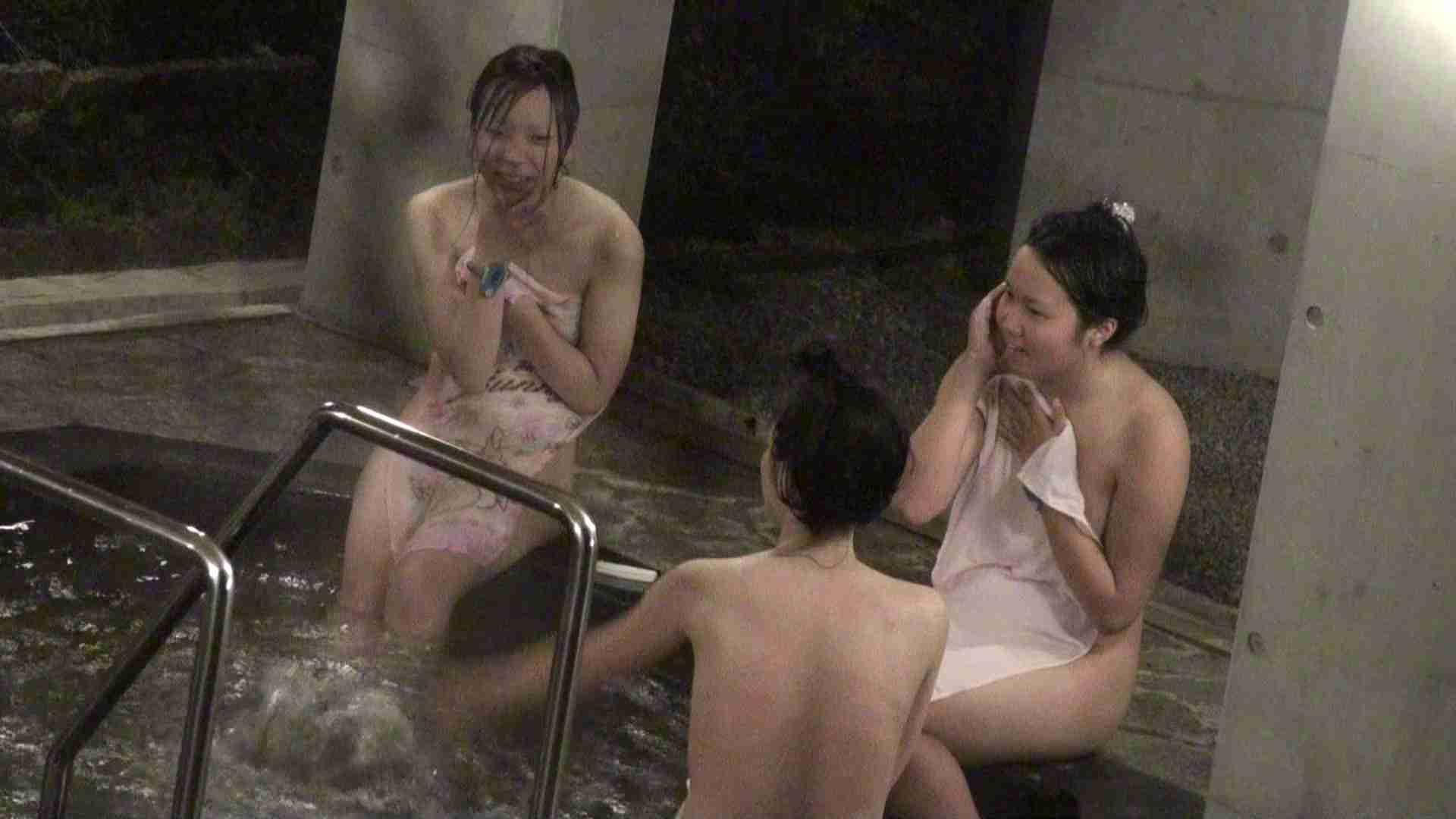 Aquaな露天風呂Vol.383 露天 | 盗撮  99枚 73