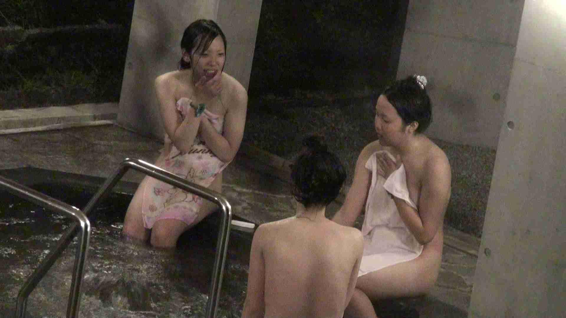 Aquaな露天風呂Vol.383 露天  99枚 75