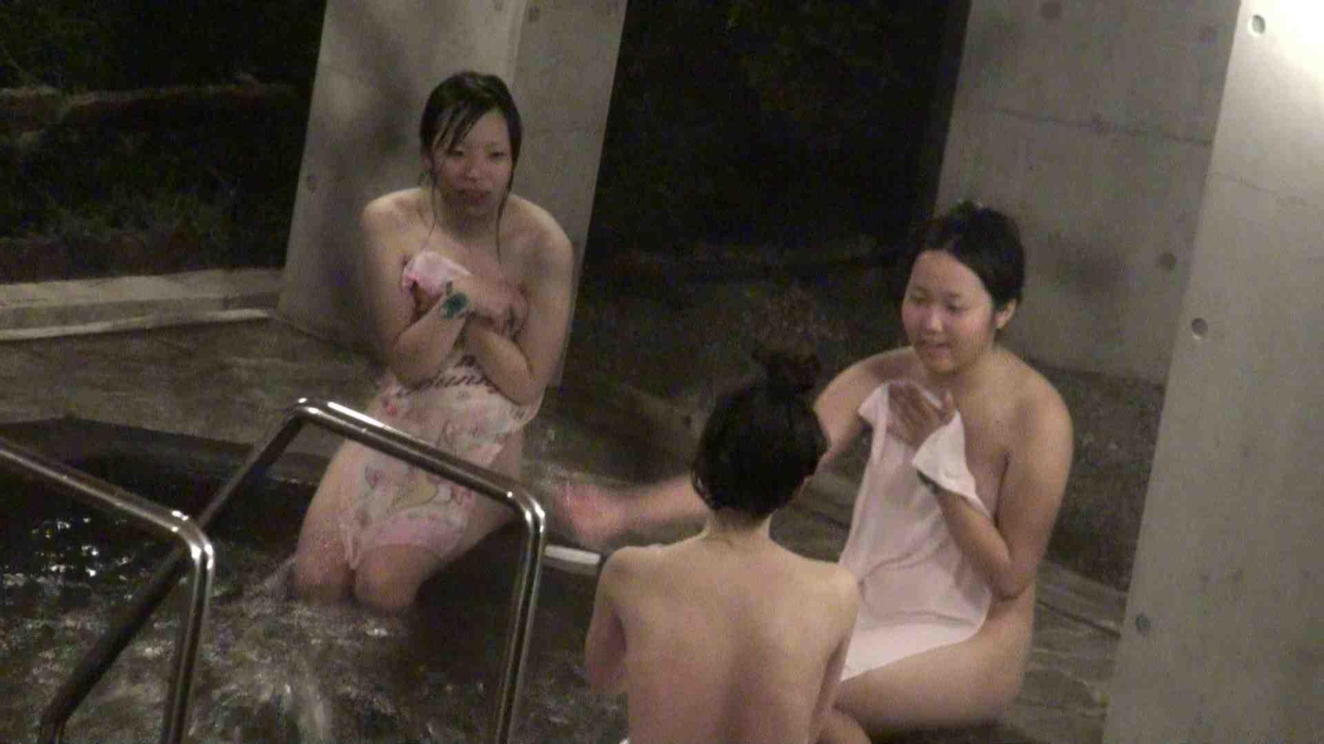 Aquaな露天風呂Vol.383 綺麗なOLたち スケベ動画紹介 99枚 77