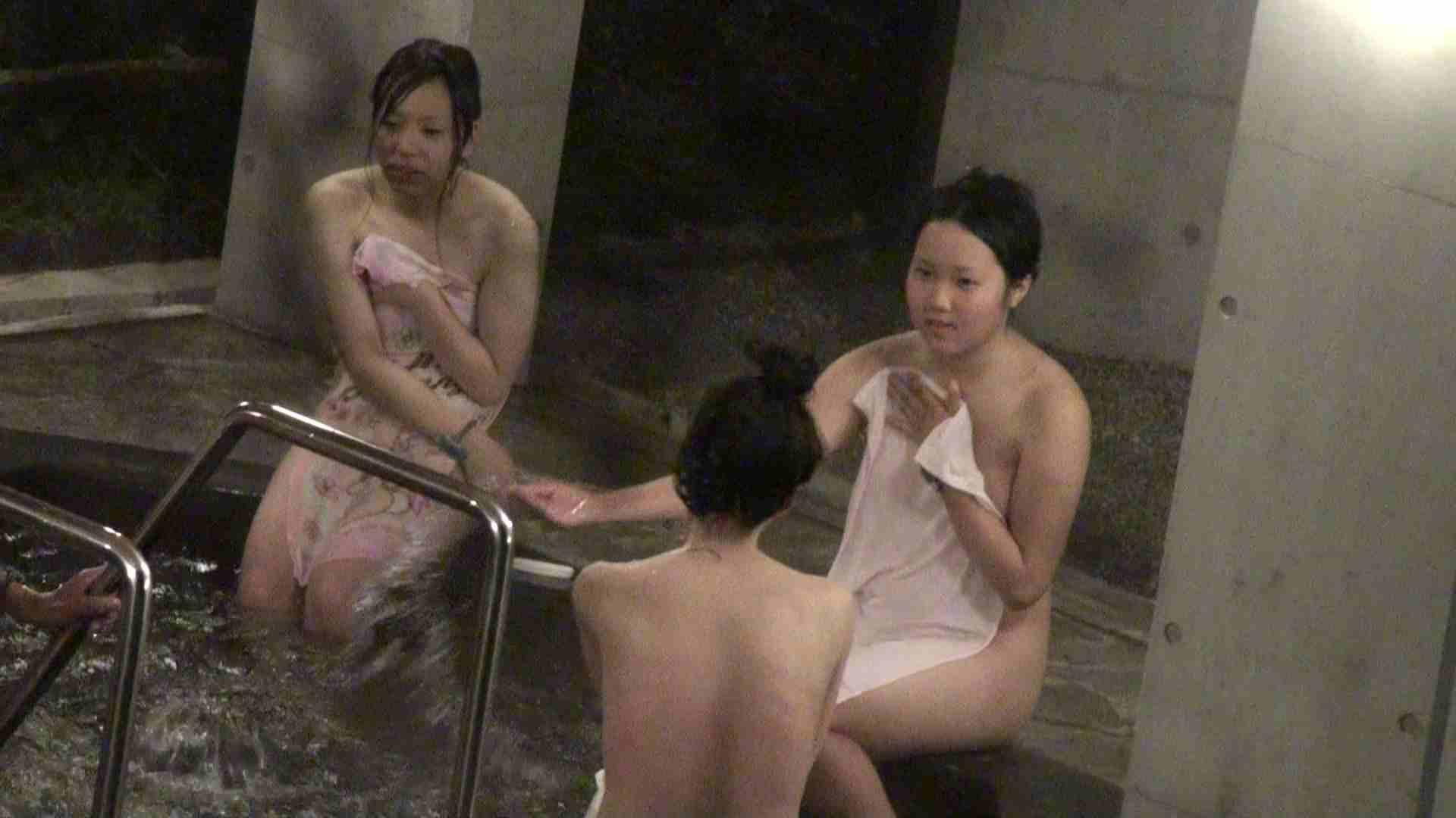 Aquaな露天風呂Vol.383 露天  99枚 78