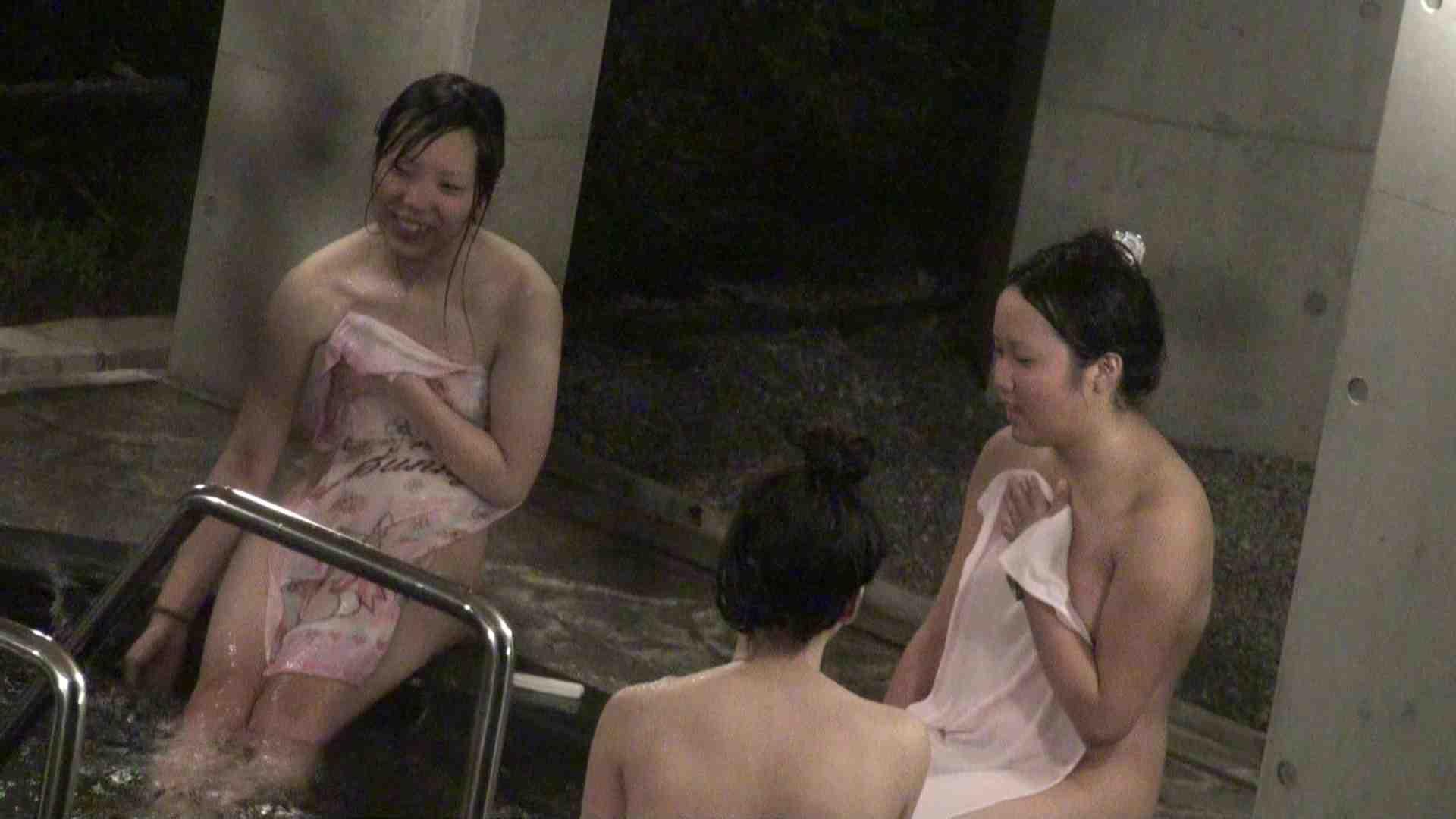 Aquaな露天風呂Vol.383 露天 | 盗撮  99枚 91
