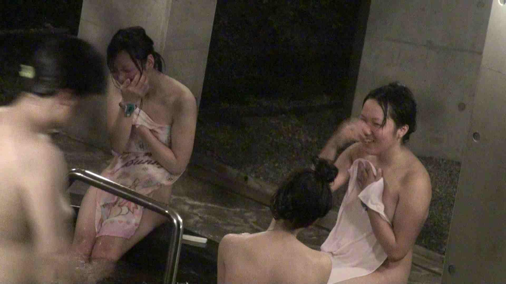 Aquaな露天風呂Vol.383 綺麗なOLたち スケベ動画紹介 99枚 92