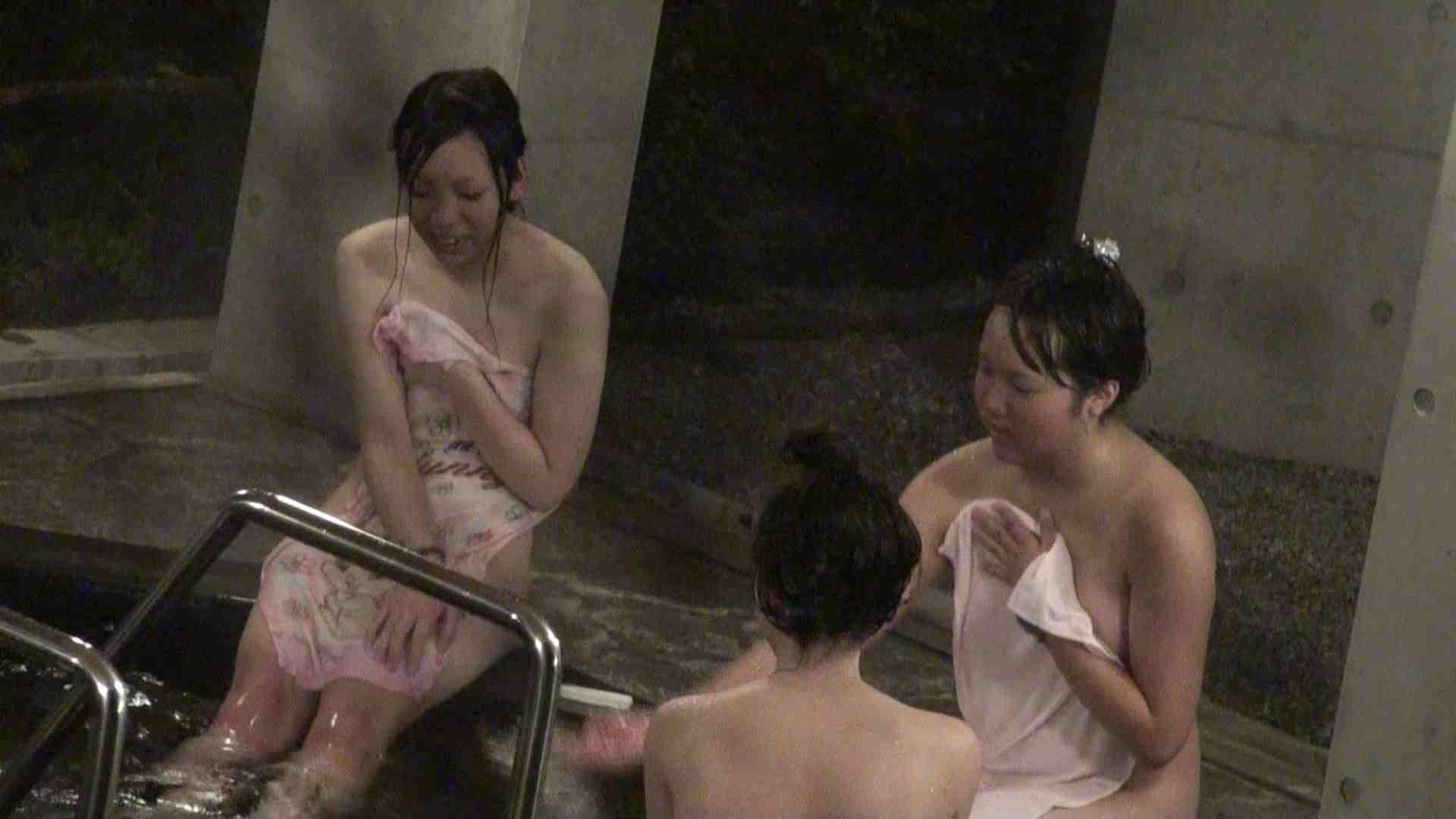 Aquaな露天風呂Vol.383 露天  99枚 96