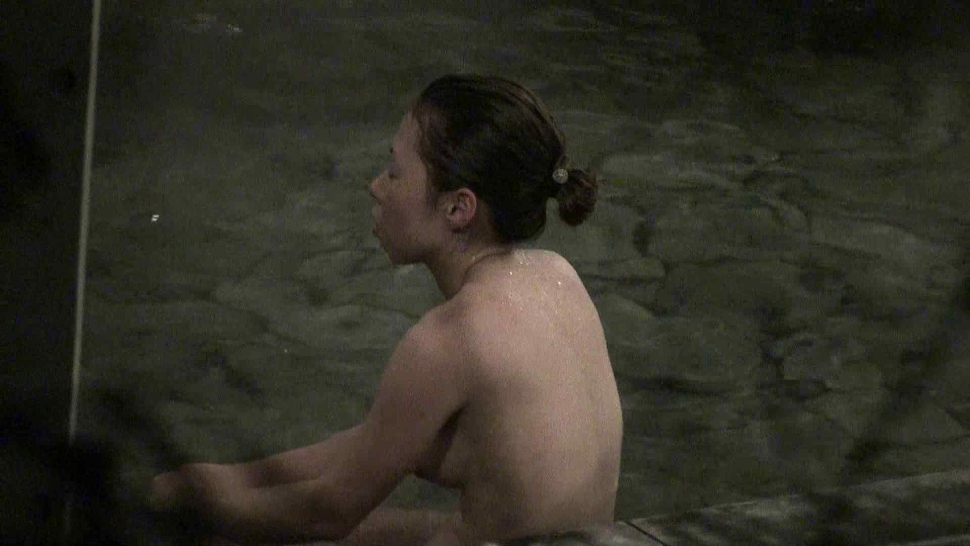 Aquaな露天風呂Vol.391 綺麗なOLたち  52枚 42