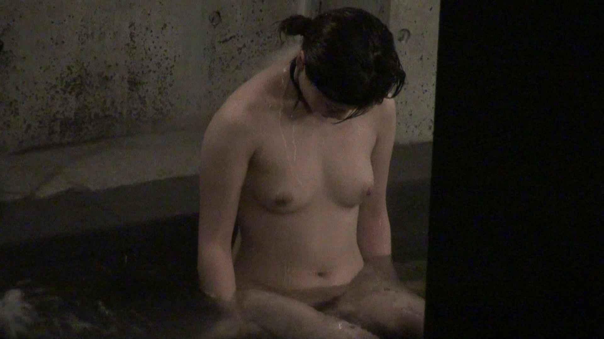 Aquaな露天風呂Vol.393 綺麗なOLたち  91枚 78