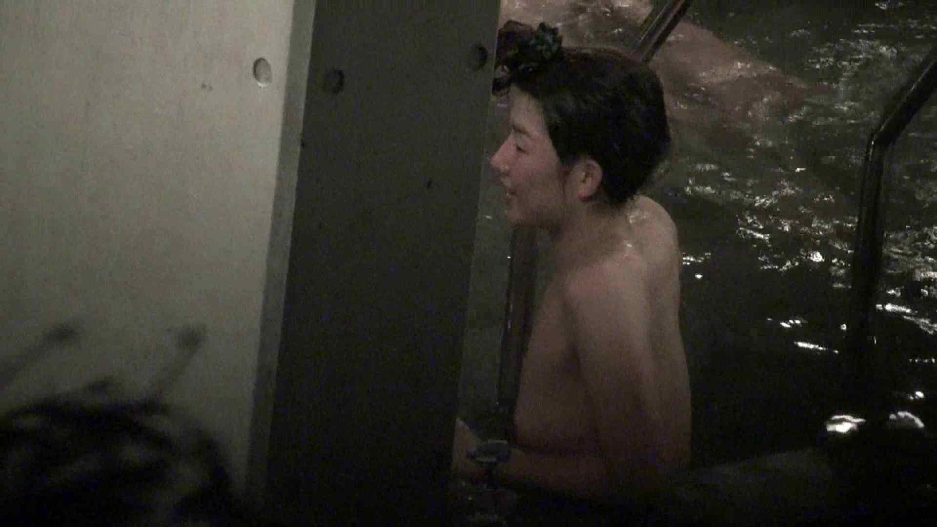 Aquaな露天風呂Vol.398 盗撮   綺麗なOLたち  96枚 19