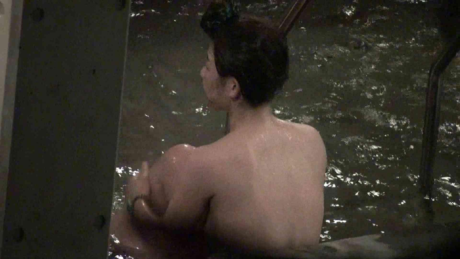 Aquaな露天風呂Vol.398 盗撮  96枚 42