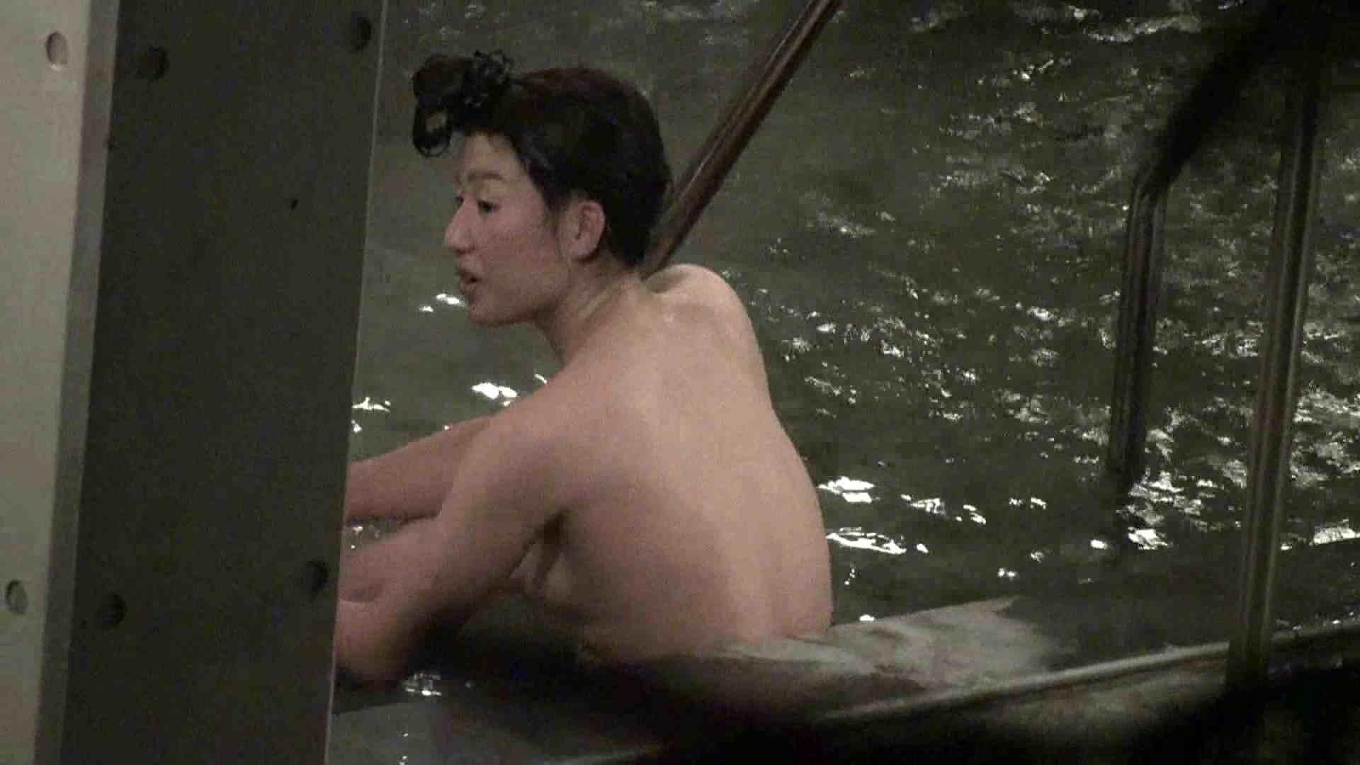 Aquaな露天風呂Vol.398 盗撮  96枚 51
