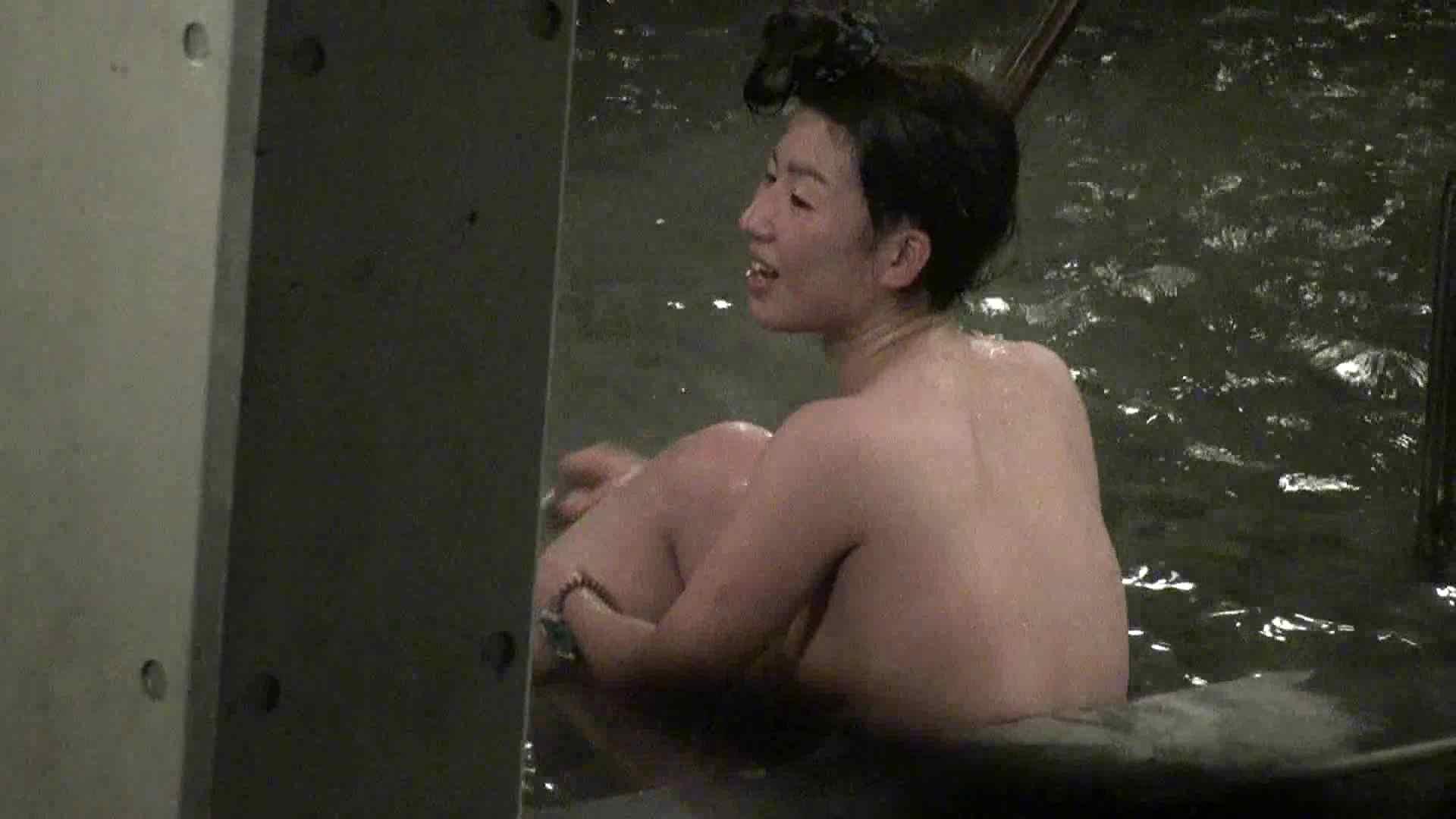 Aquaな露天風呂Vol.398 盗撮  96枚 60
