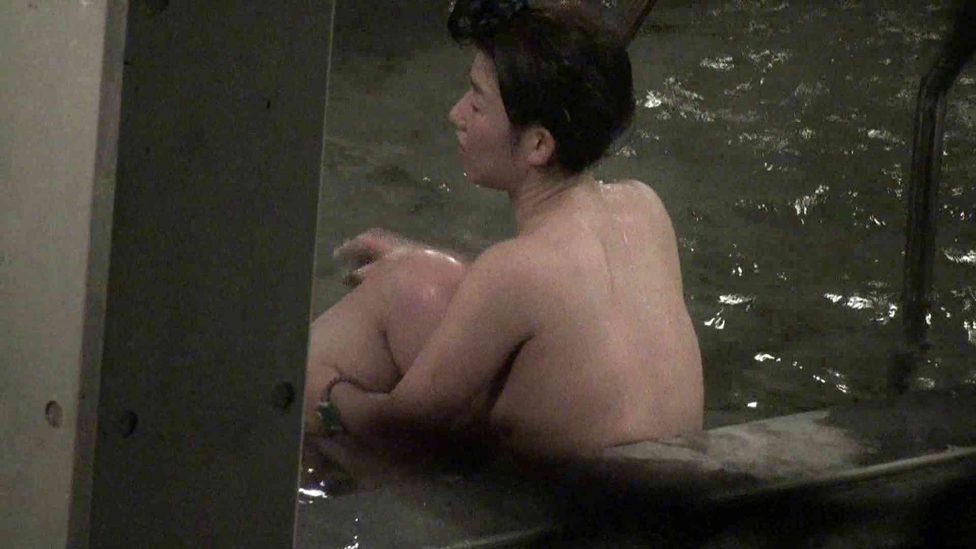 Aquaな露天風呂Vol.398 盗撮   綺麗なOLたち  96枚 61