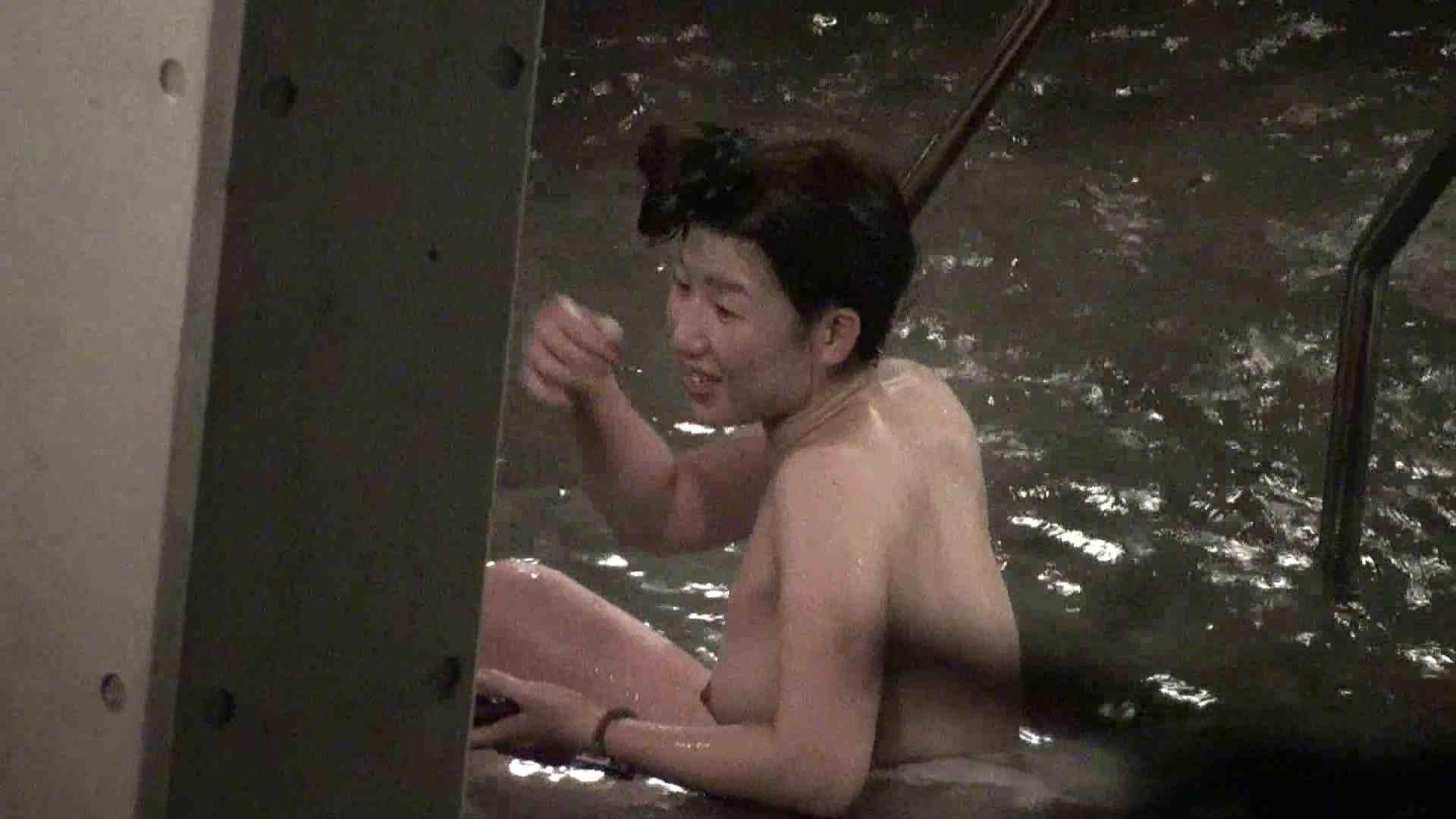 Aquaな露天風呂Vol.398 盗撮  96枚 75