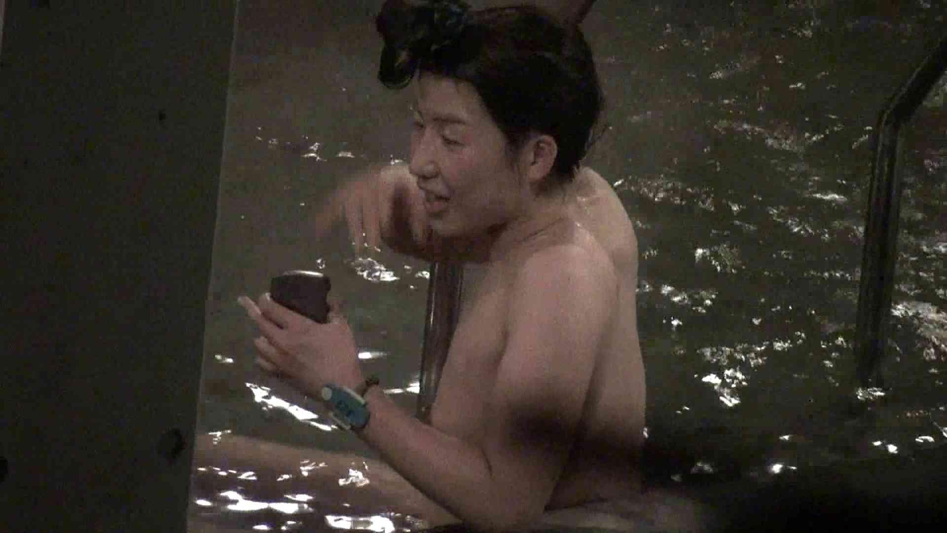 Aquaな露天風呂Vol.398 盗撮  96枚 78