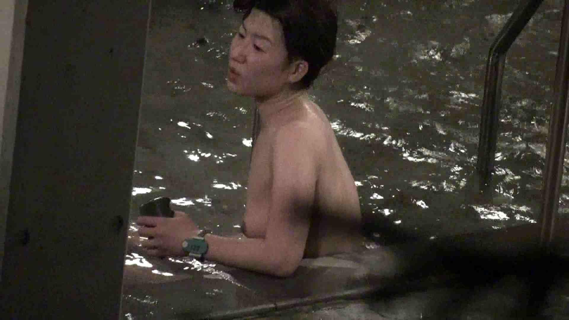 Aquaな露天風呂Vol.398 盗撮  96枚 87