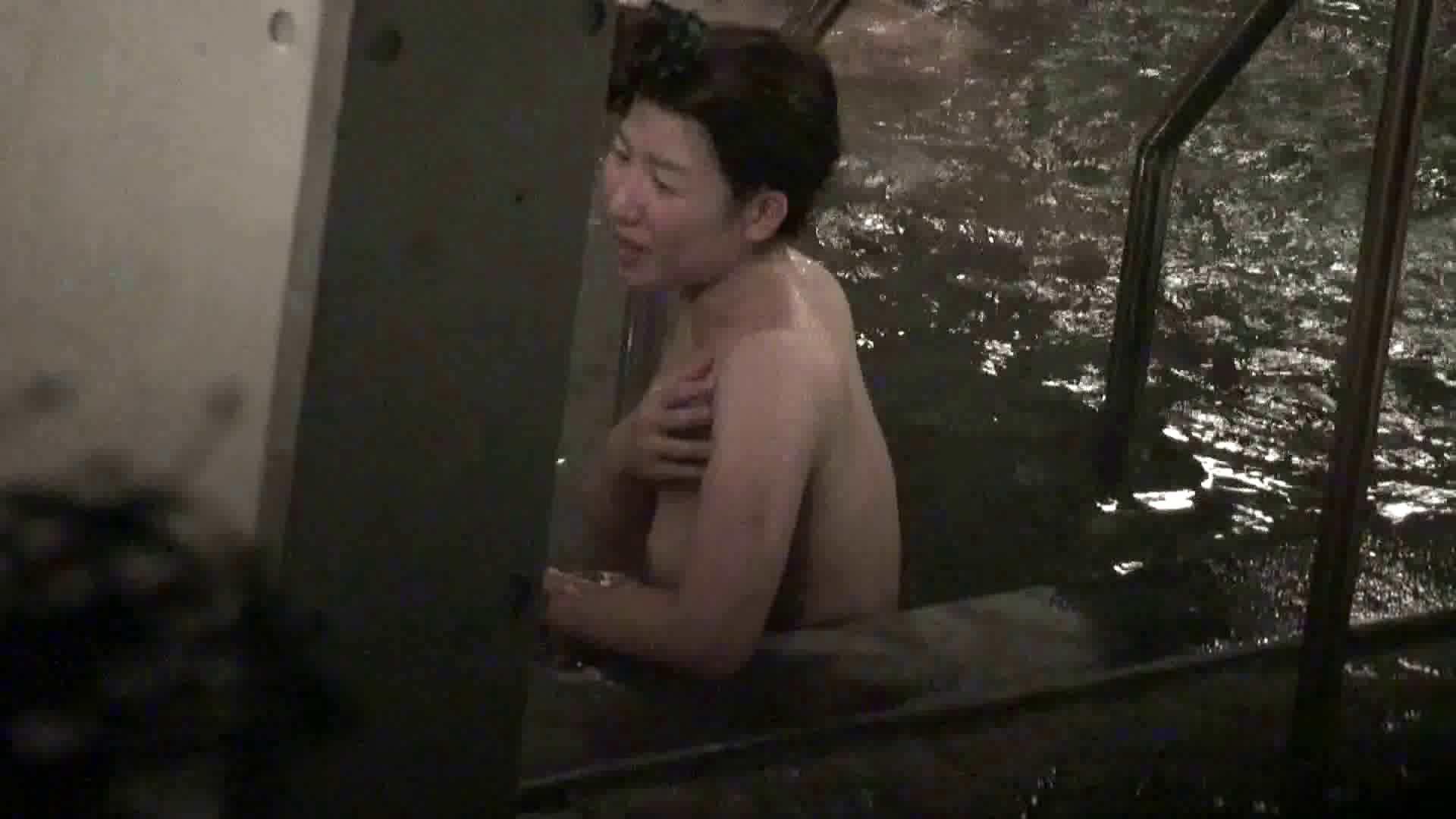 Aquaな露天風呂Vol.398 盗撮   綺麗なOLたち  96枚 91