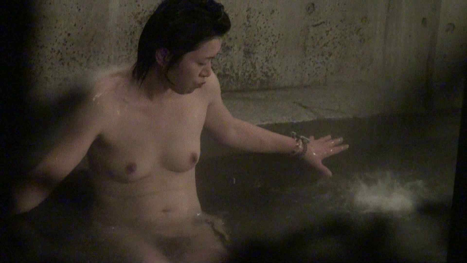 Aquaな露天風呂Vol.409 綺麗なOLたち | 露天  85枚 52