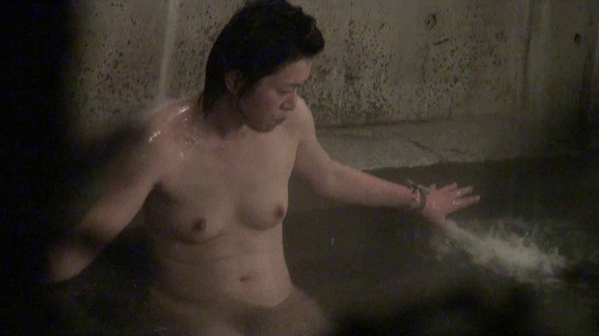 Aquaな露天風呂Vol.409 盗撮 すけべAV動画紹介 85枚 53