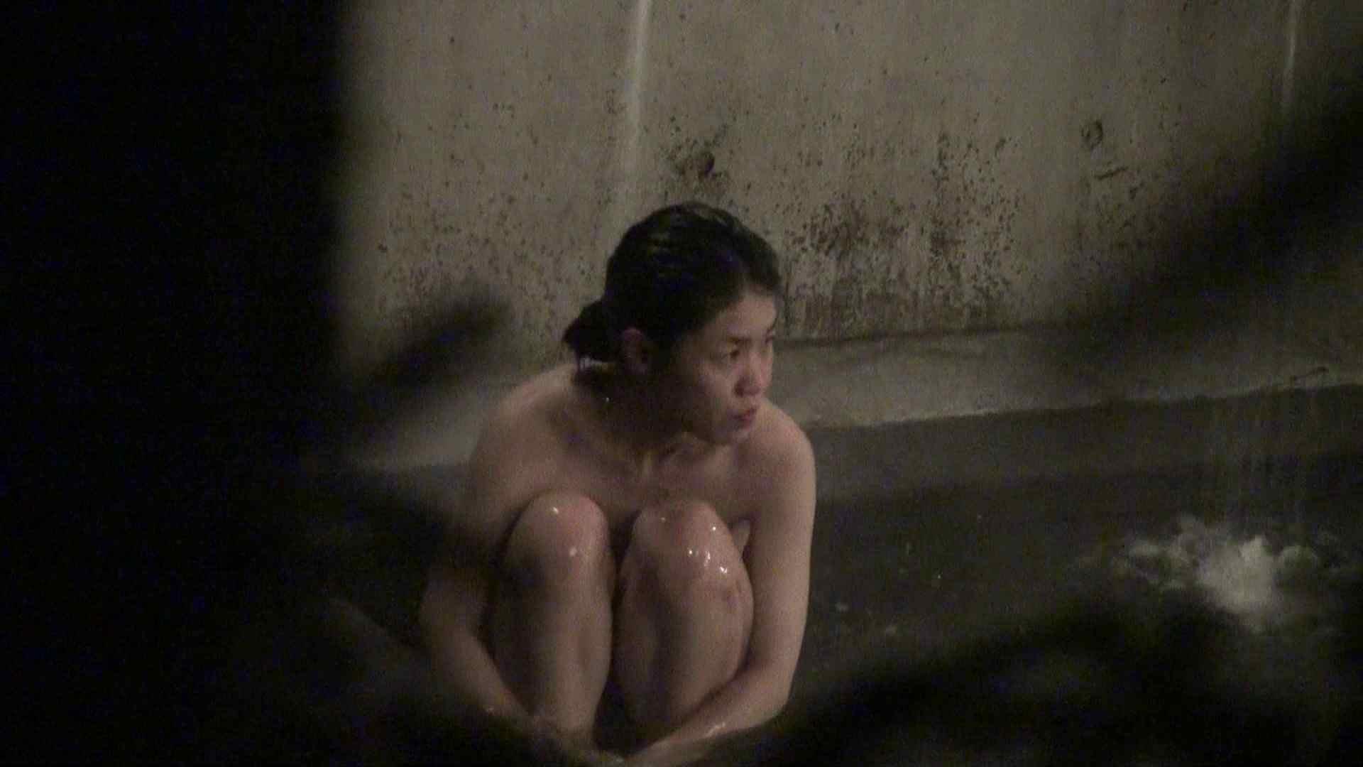 Aquaな露天風呂Vol.409 盗撮 すけべAV動画紹介 85枚 83