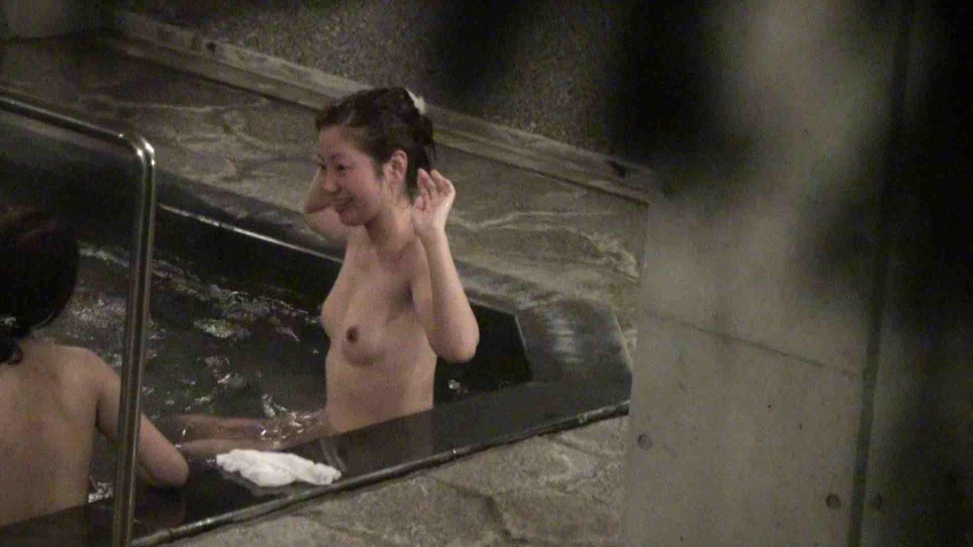 盗撮AV:Aquaな露天風呂Vol.422:のぞき本舗 中村屋
