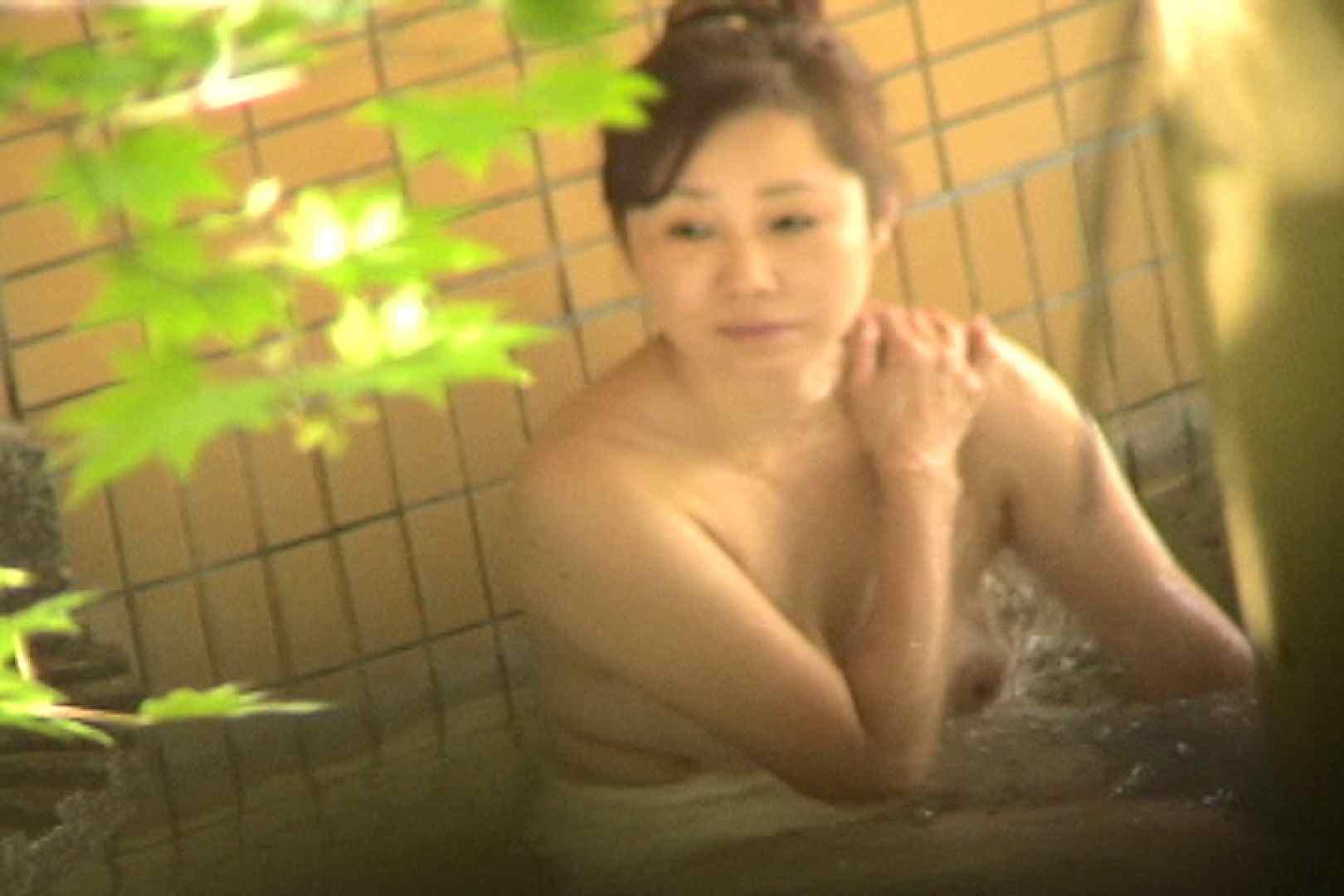 Aquaな露天風呂Vol.452 綺麗なOLたち 盗撮動画紹介 59枚 41