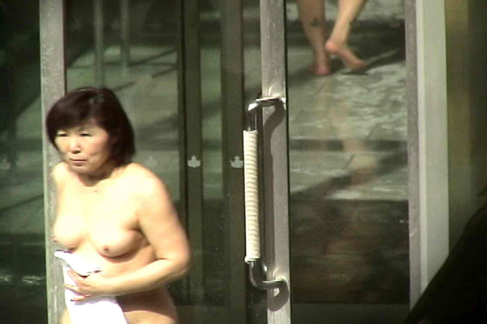 Aquaな露天風呂Vol.452 綺麗なOLたち 盗撮動画紹介 59枚 53