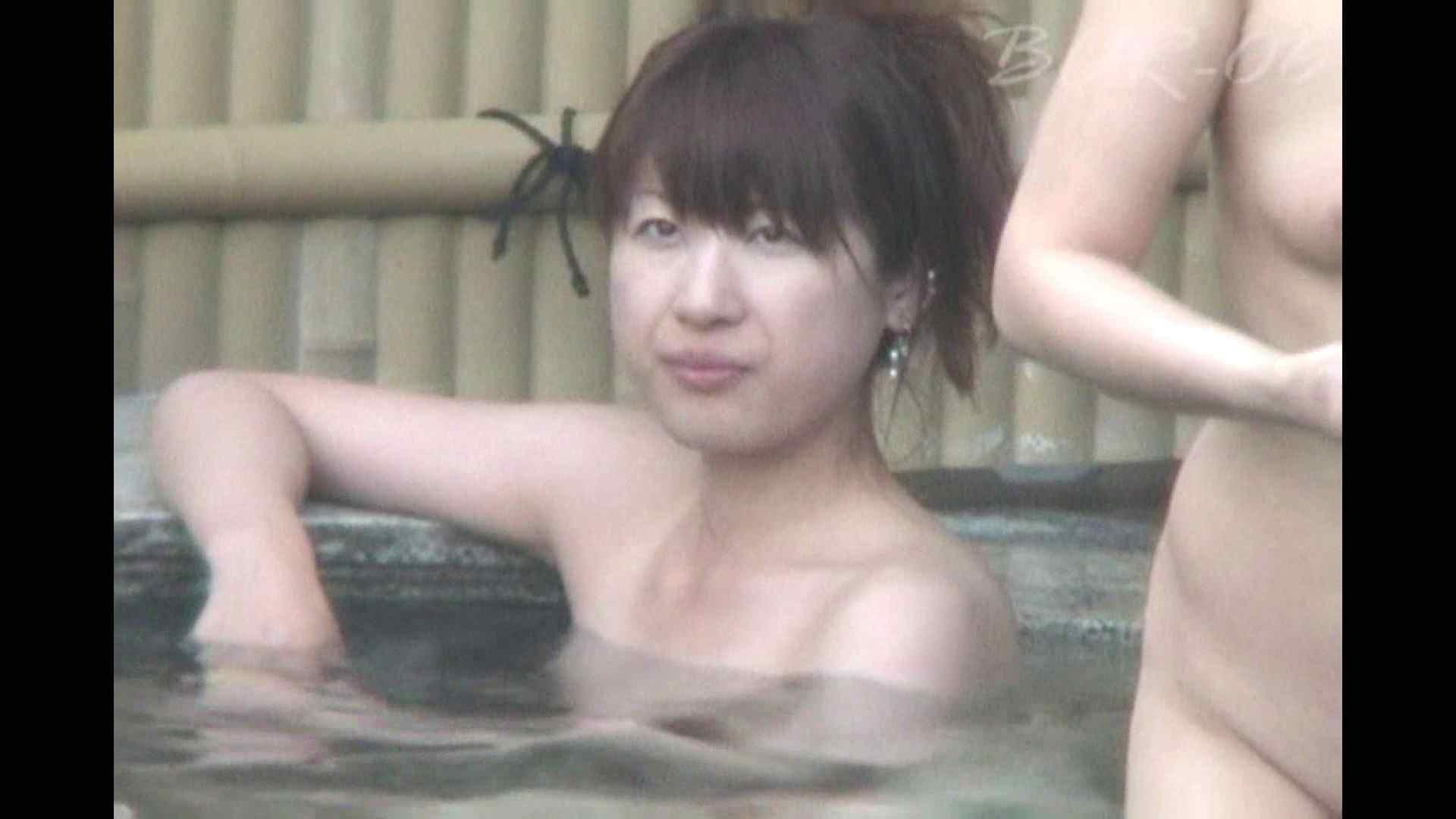 Aquaな露天風呂Vol.517 盗撮  77枚 60