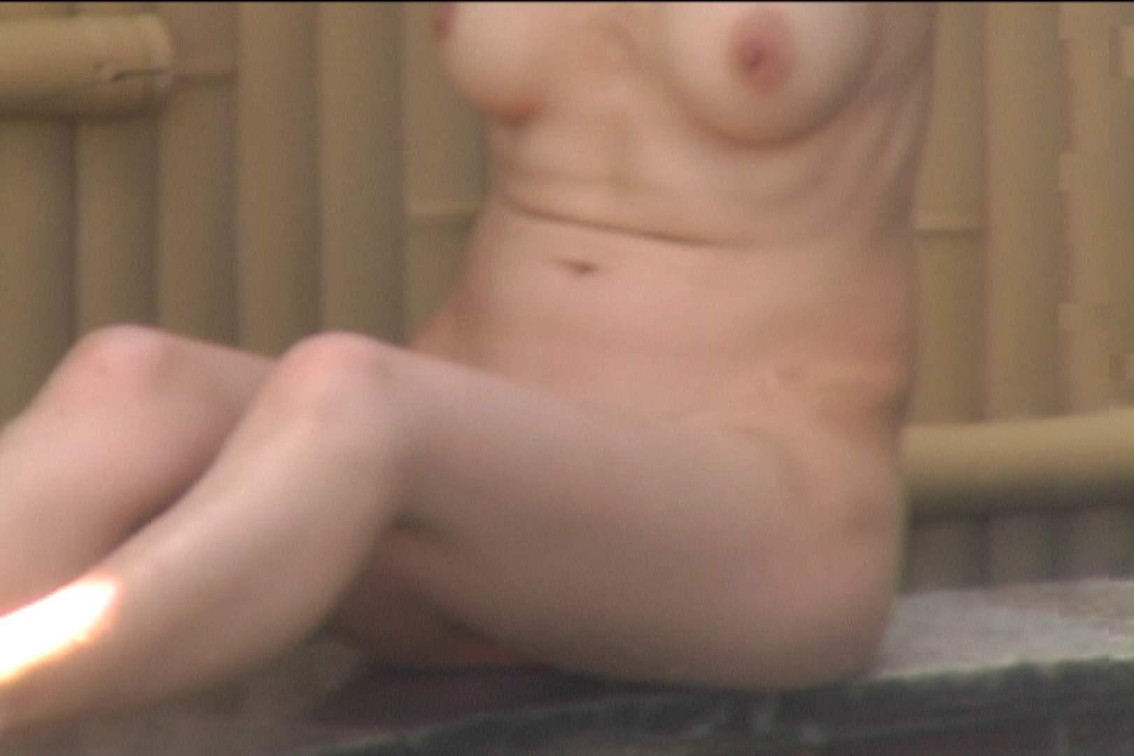 Aquaな露天風呂Vol.526 盗撮  82枚 48