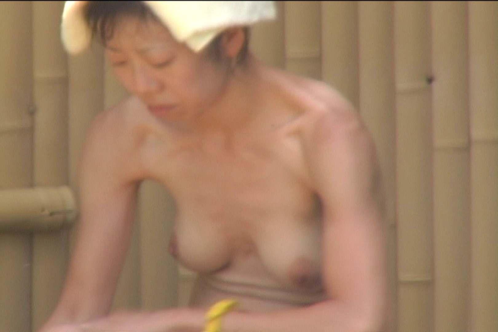 Aquaな露天風呂Vol.526 盗撮  82枚 54