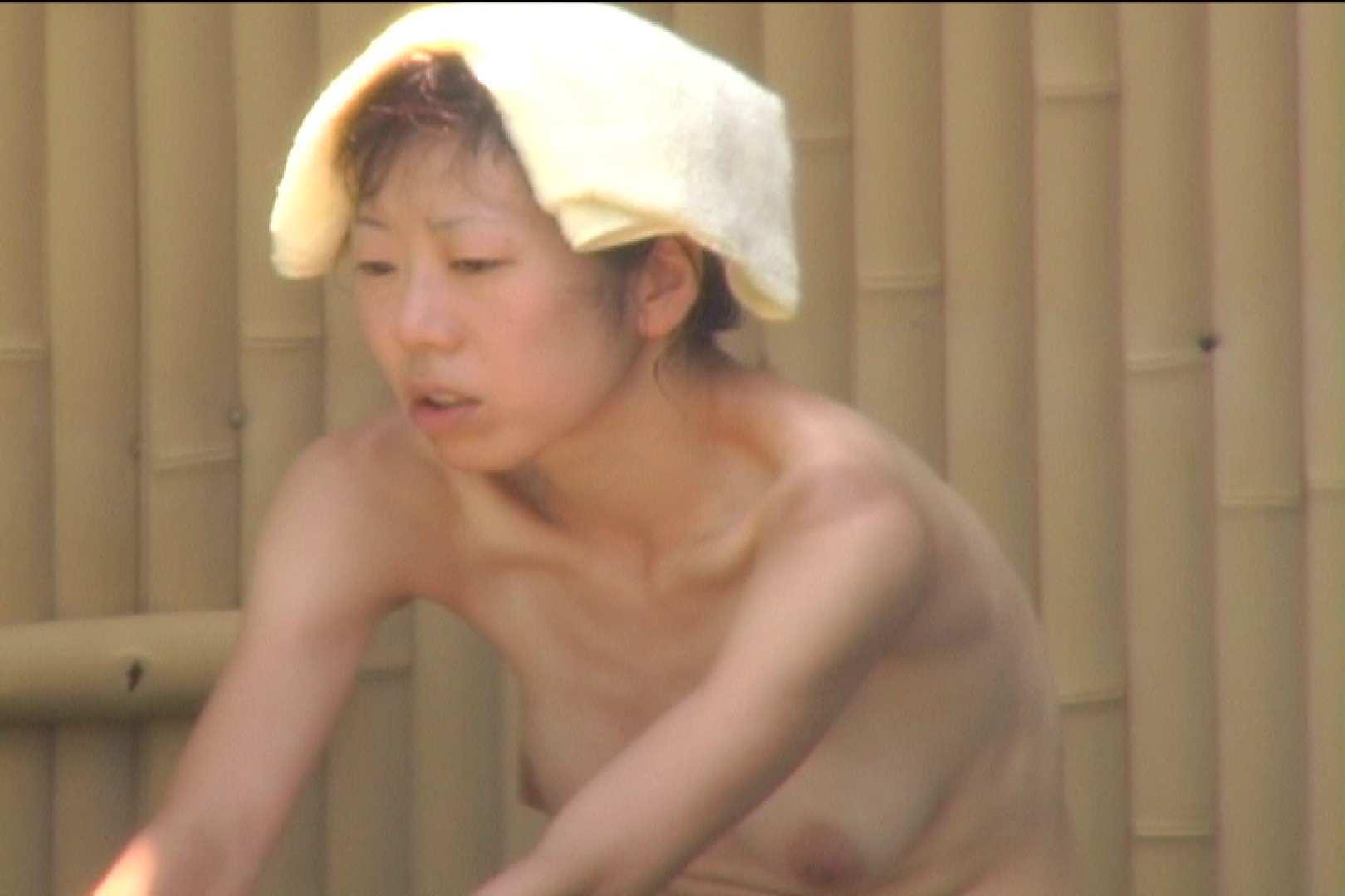 Aquaな露天風呂Vol.526 露天 エロ無料画像 82枚 65