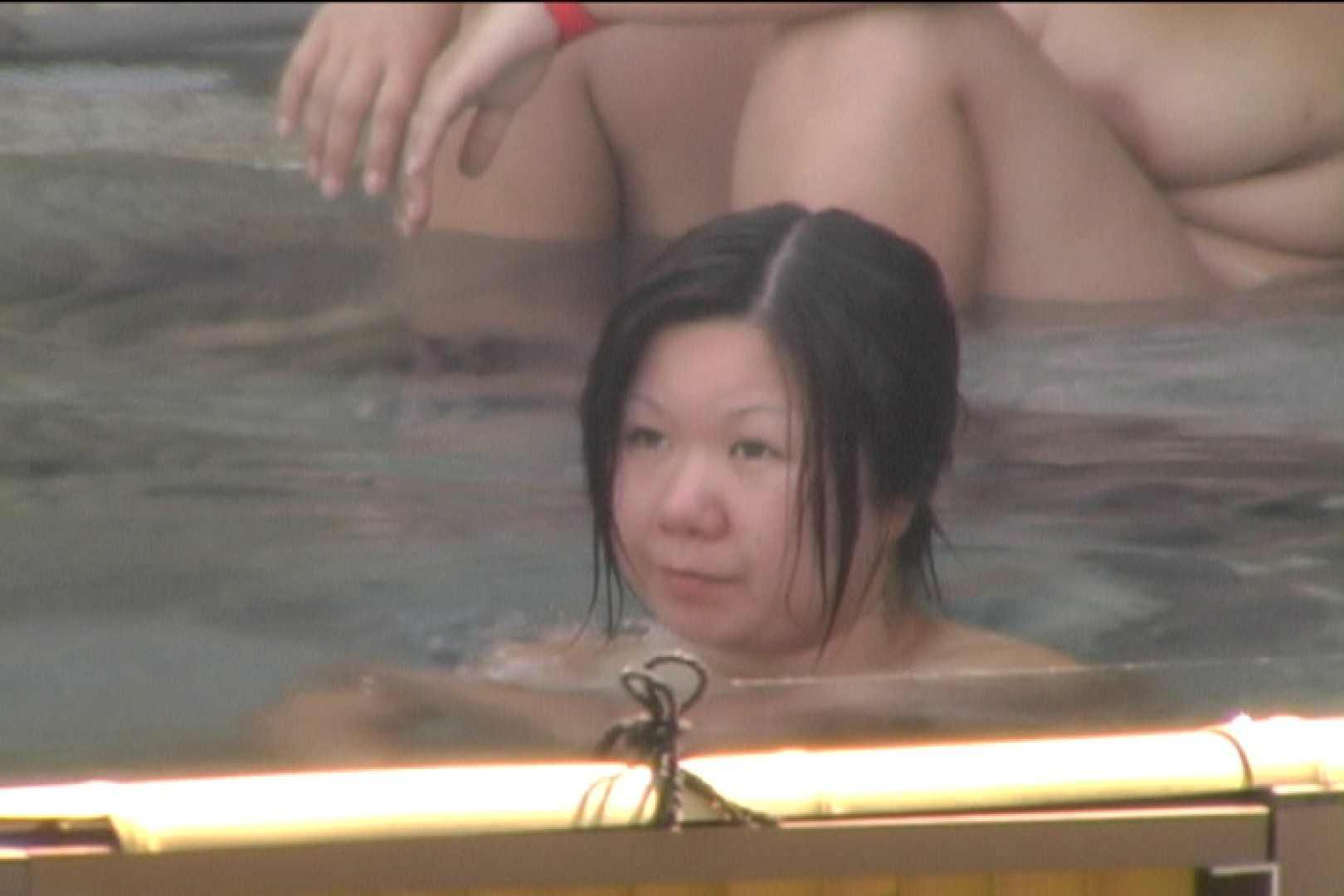 Aquaな露天風呂Vol.527 綺麗なOLたち セックス無修正動画無料 72枚 53
