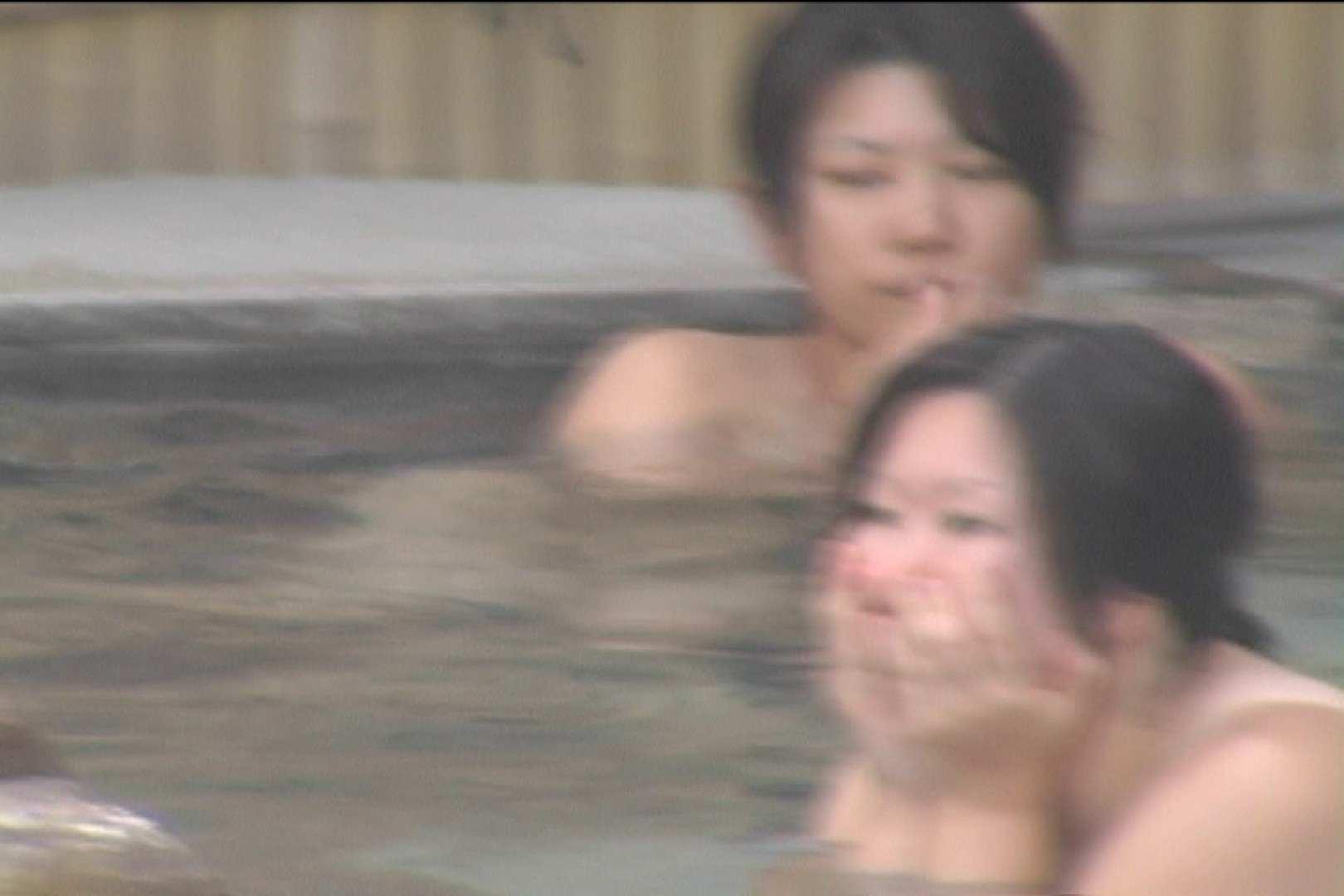 Aquaな露天風呂Vol.527 盗撮 | 露天  72枚 64