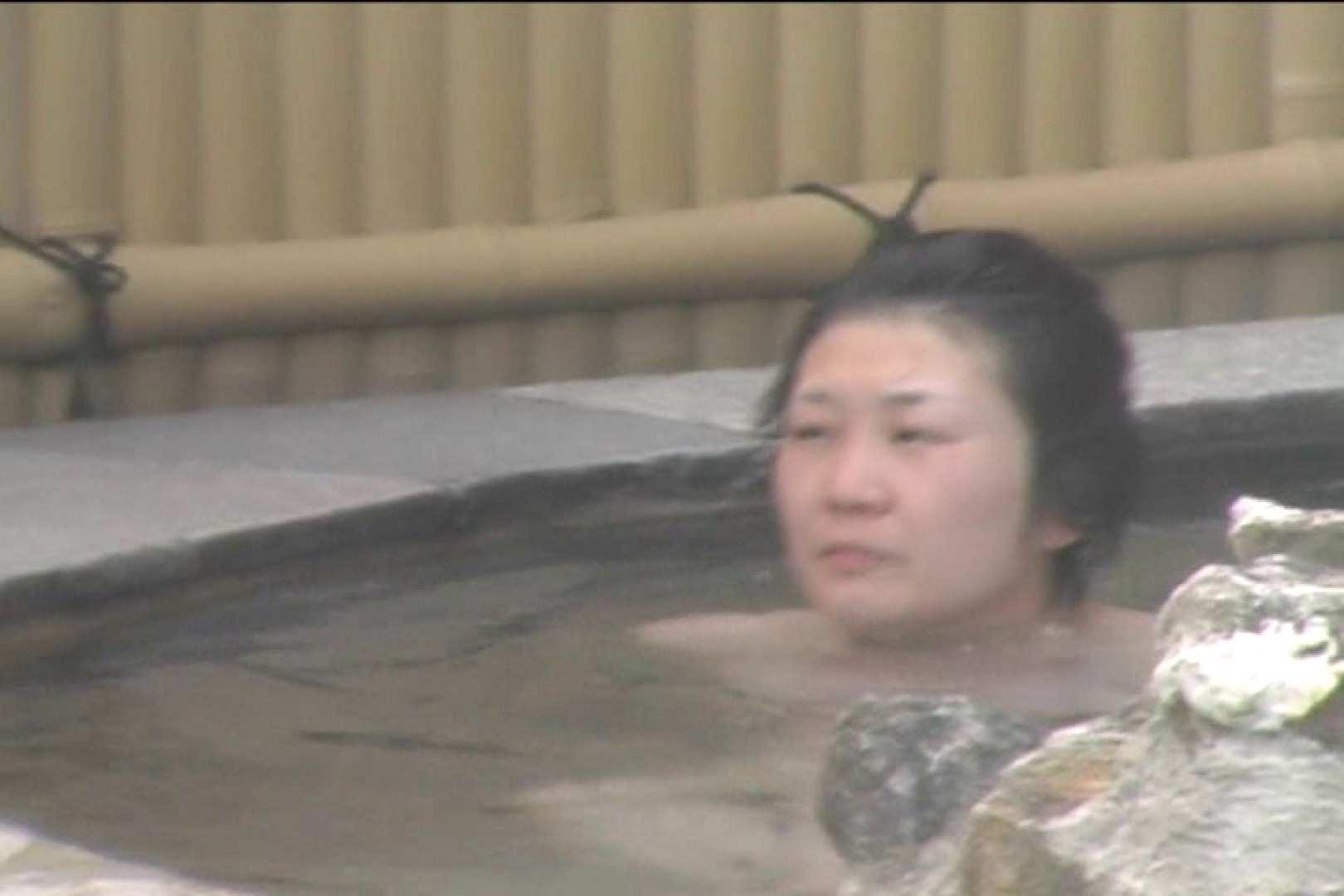 Aquaな露天風呂Vol.531 露天 ぱこり動画紹介 76枚 38