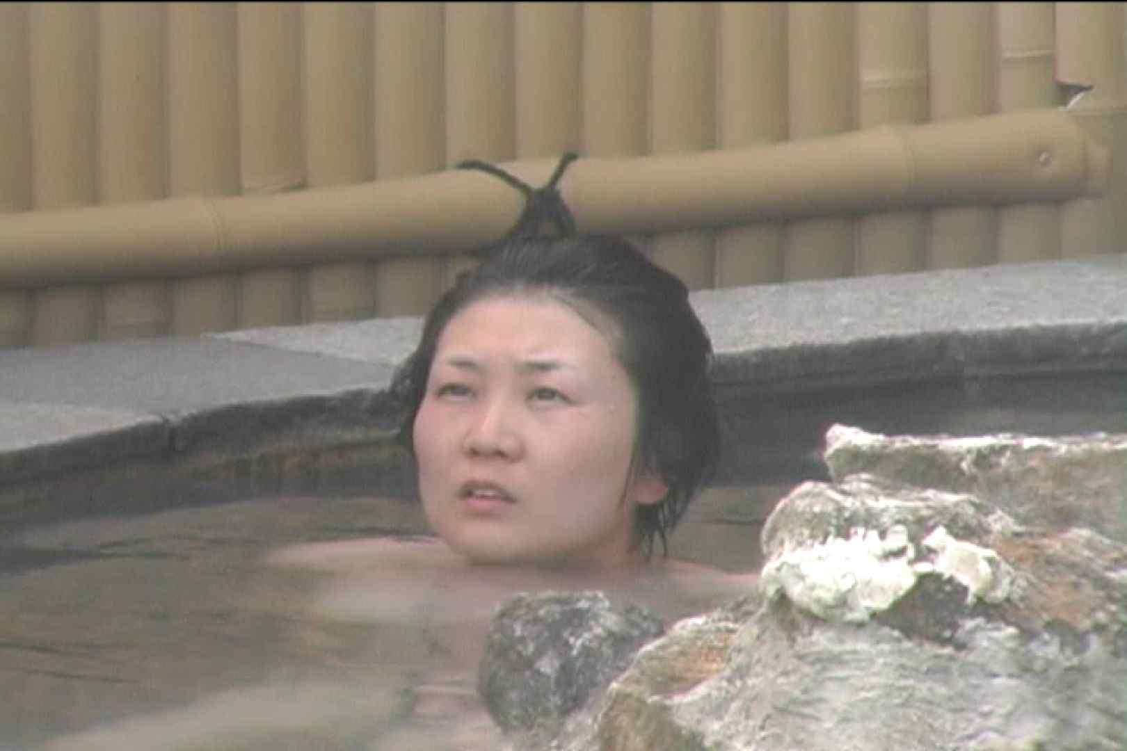 Aquaな露天風呂Vol.531 露天 ぱこり動画紹介 76枚 50