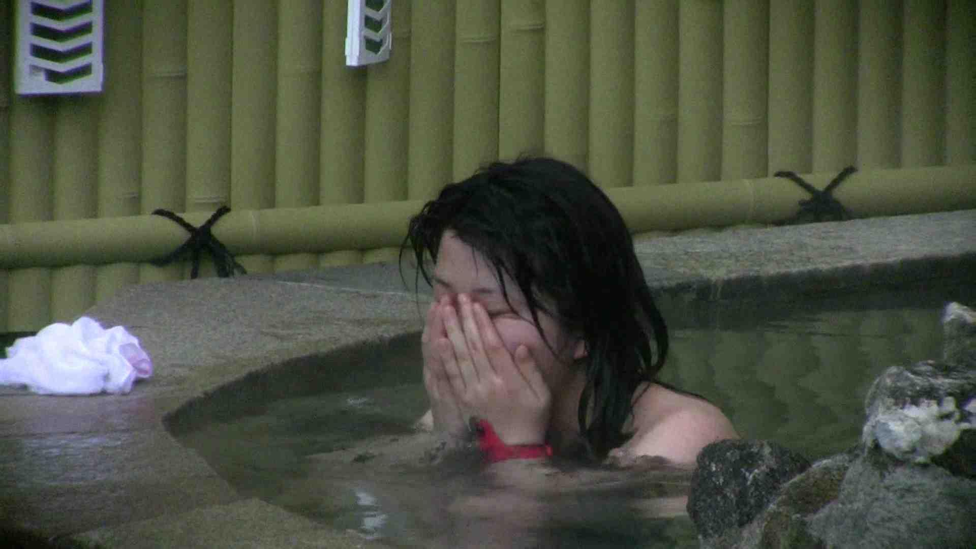 Aquaな露天風呂Vol.541 綺麗なOLたち セックス無修正動画無料 68枚 8